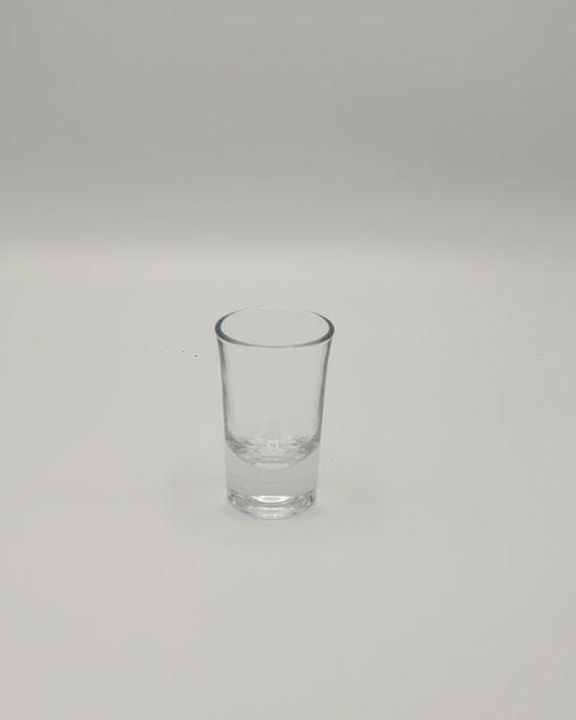 Festcompany-geschirr-schnapsglas
