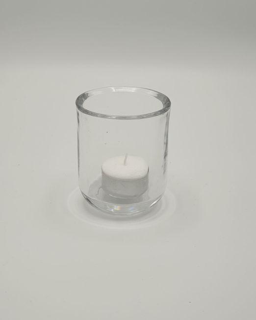 Festcompany-tischdeko-teelicht-glas